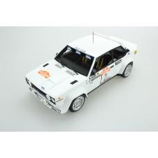 Fiat 131 Abarth Winner San Remo 1980