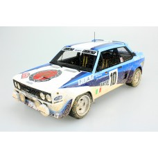 Fiat 131 Abarth 1980 Rally Montecarlo Winner Dirty (Pre-order)