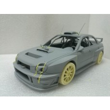 Subaru Impreza S7 555 WRT (Pre-order)