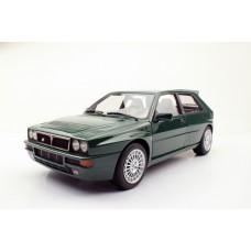 Lancia Delta Integrale Evolution II Verde York (Pre-order)