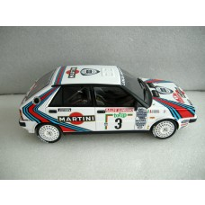 Lancia 4WD Winner San Remo 1987 (Pre-order)