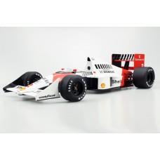 mp4/5 1989 #2 Prost (Pre-order)