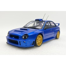 Subaru Impreza S7 555 WRT without decals (Pre-order)