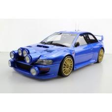 "Subaru S4 WRC MC Rally 1998 ""Ready to race"""