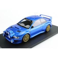 """Subaru Impreza S4 WRC - 2P """"Ready to Race"""""""