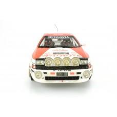 Toyota Celica St 165 MC Winner 1991 dirty version (Pre-order)