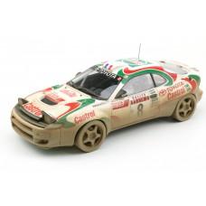 Toyota Celica San Remo 1994 dirty version (Pre-order)