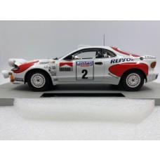 Toyota Celica Winner RAC Rally 1992 Night Version (Pre-Order)