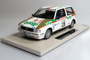 FIAT Uno Rally 1987
