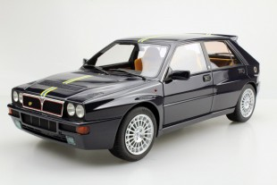 Lancia Delta Integrale Evolution II CLUB HF