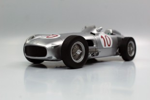W196 open wheel 1955 Belgian Grand Prix Winner (Pre-order)
