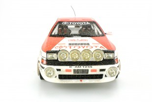 Toyota Celica St 165 MC Winner 1991 dirty version