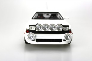 """Toyota Celica St 165 """"Ready to Race"""""""