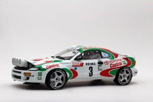 Toyota Celica St 185 MC Winner 1993 (Pre-order)