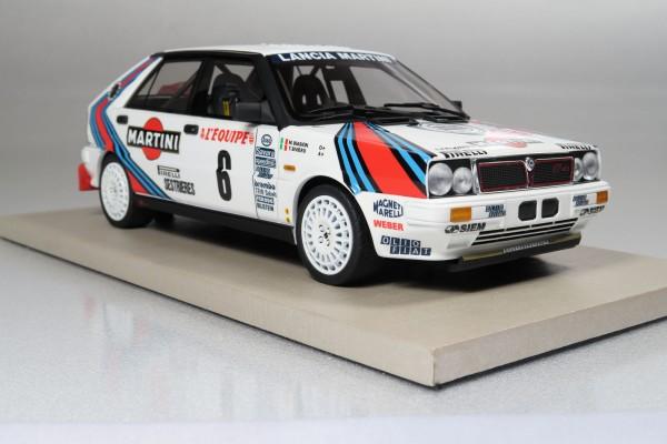 Lancia 4WD MC Winner 1987