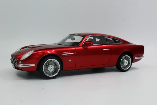David Brown Speedback GT (Pre-order)
