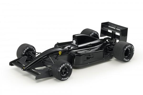 Ferrari 643 Pure Black Edition