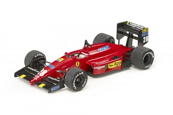 F1 87/88C Monaco GP 1988 Berger (Pre-order)