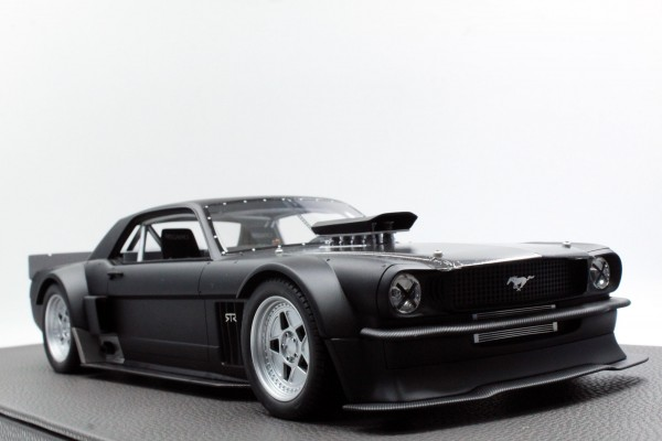 "Ford Mustang 1965 ""Black Edition"" (Pre-order)"