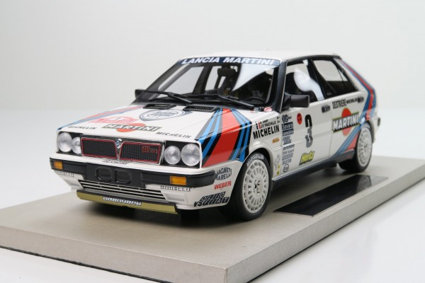 Lancia 4WD MC Winner 1988