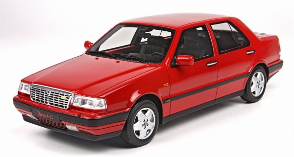Lancia Thema 8.32 II series