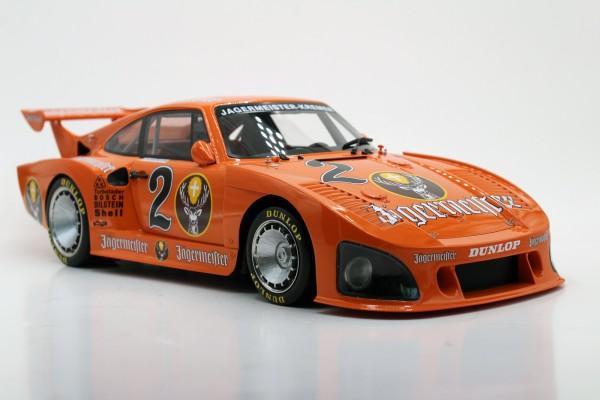 Porsche 935 K3 Jägermeister (Pre-order)
