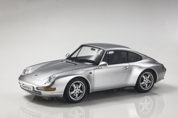 Porsche 911 (993) Carrera (Pre-order)