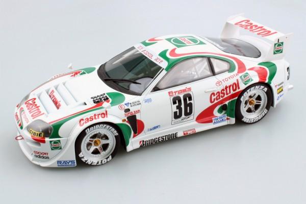 Toyota Castrol Toms GT/4