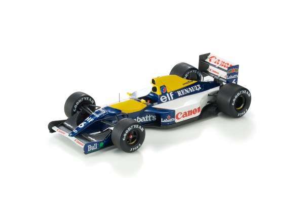 Williams FW14B Patrese (Pre-order)
