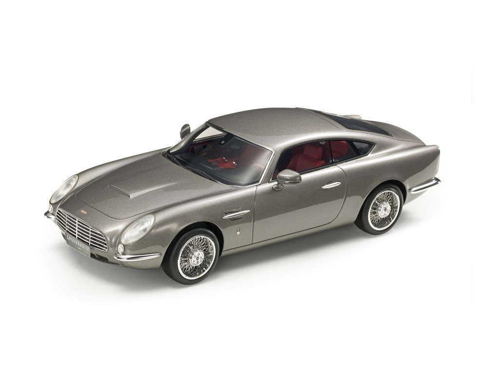 David Brown Speedback GT (Pre-order)