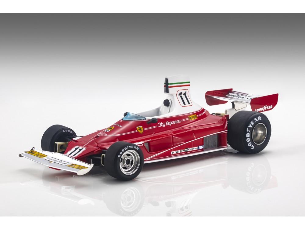 Ferrari 312 T 1975 Clay Regazzoni (Pre-order)
