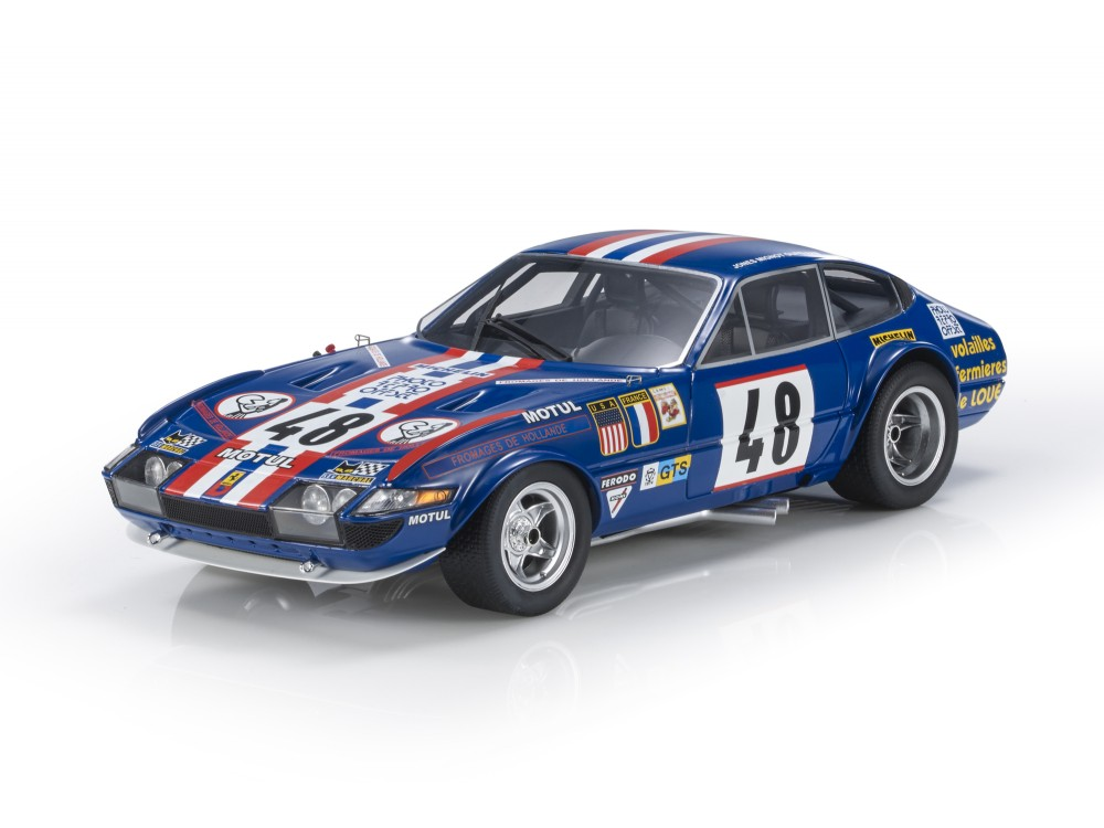 Ferrari Daytona Le Mans 1975 (Pre-order)
