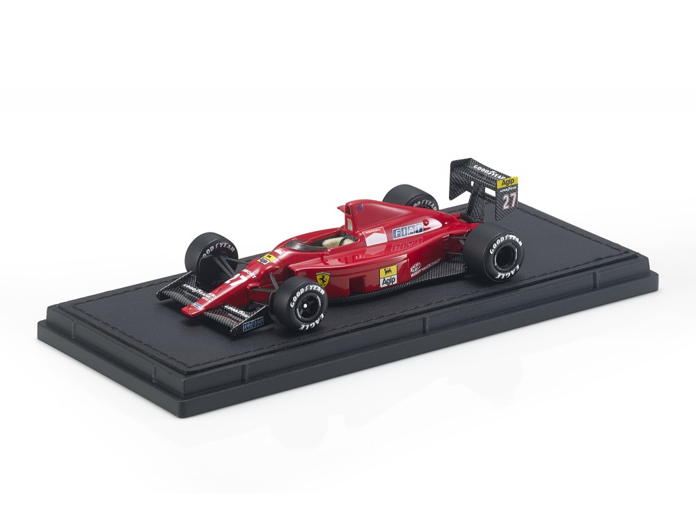 Ferrari F1-89 Nigel Mansell (Pre-order)