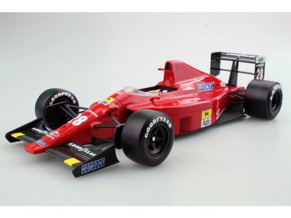 Ferrari F189 640