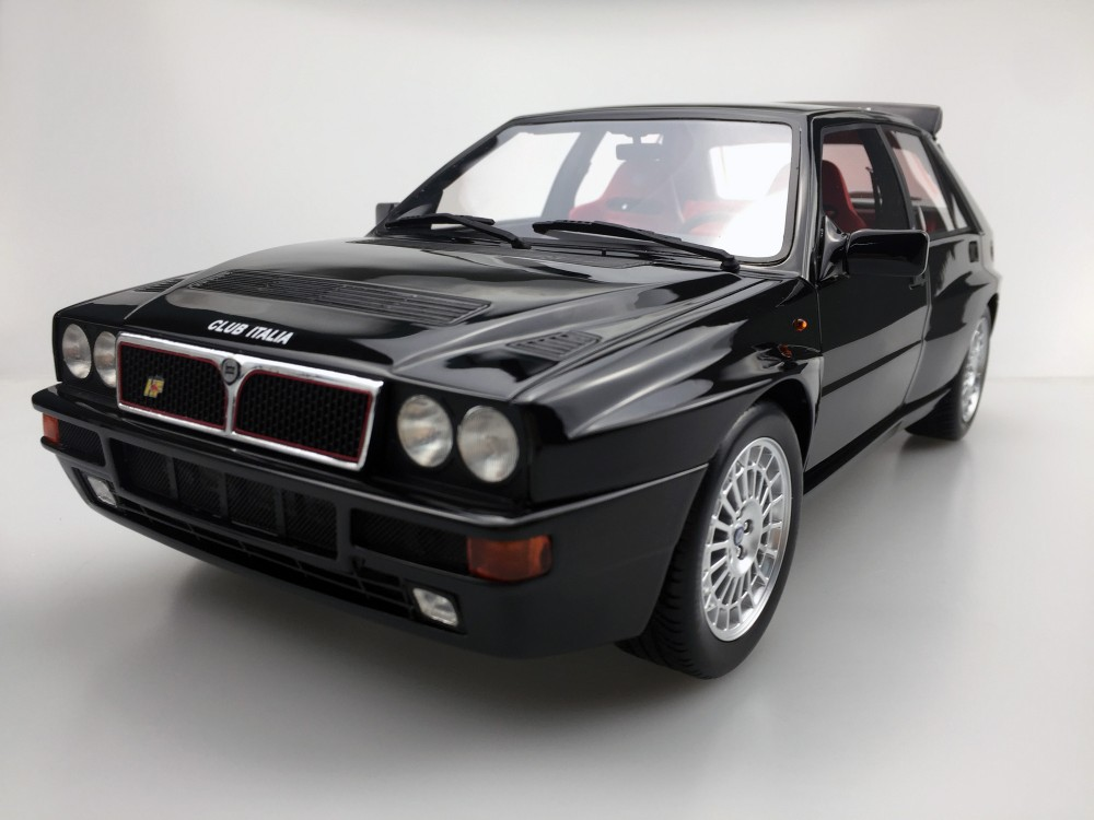 Lancia Delta Integrale Evolution II Club Italia