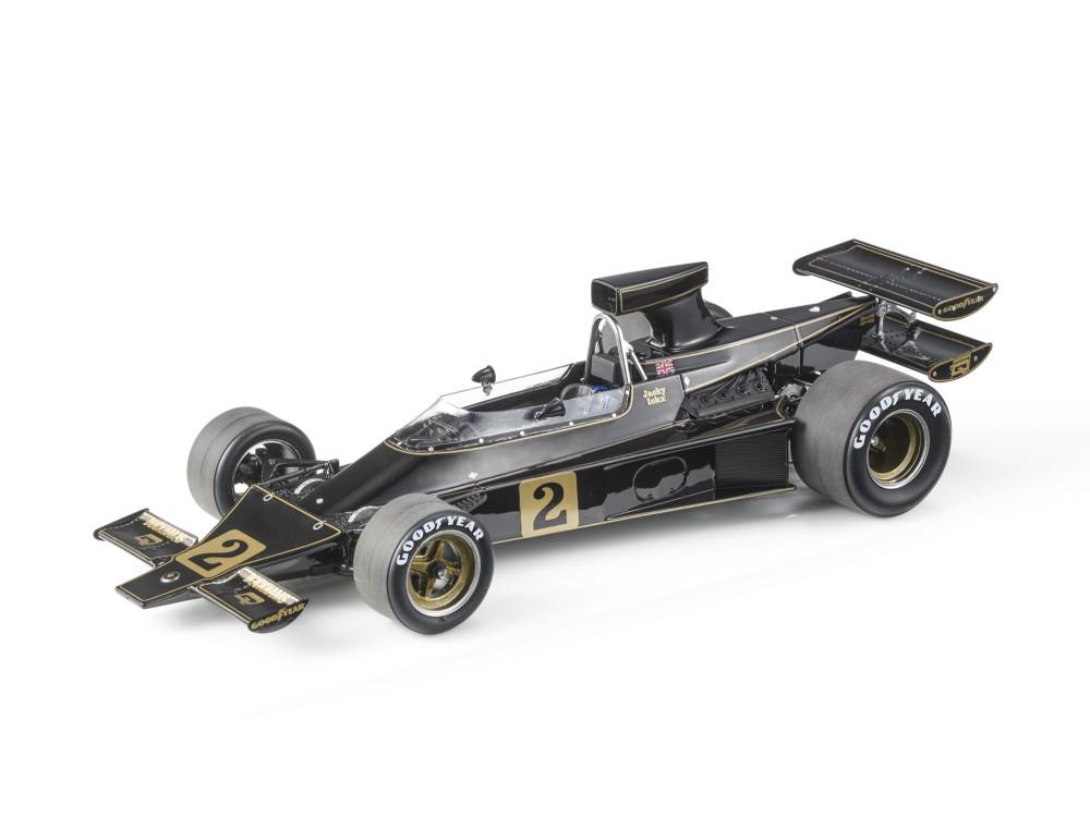 Lotus 76 1975 #2 Ickx (Pre-order)
