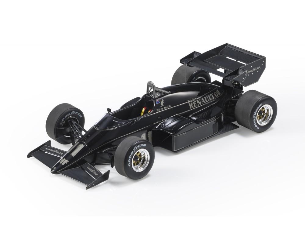 Lotus 95T Angelis (Pre-order)