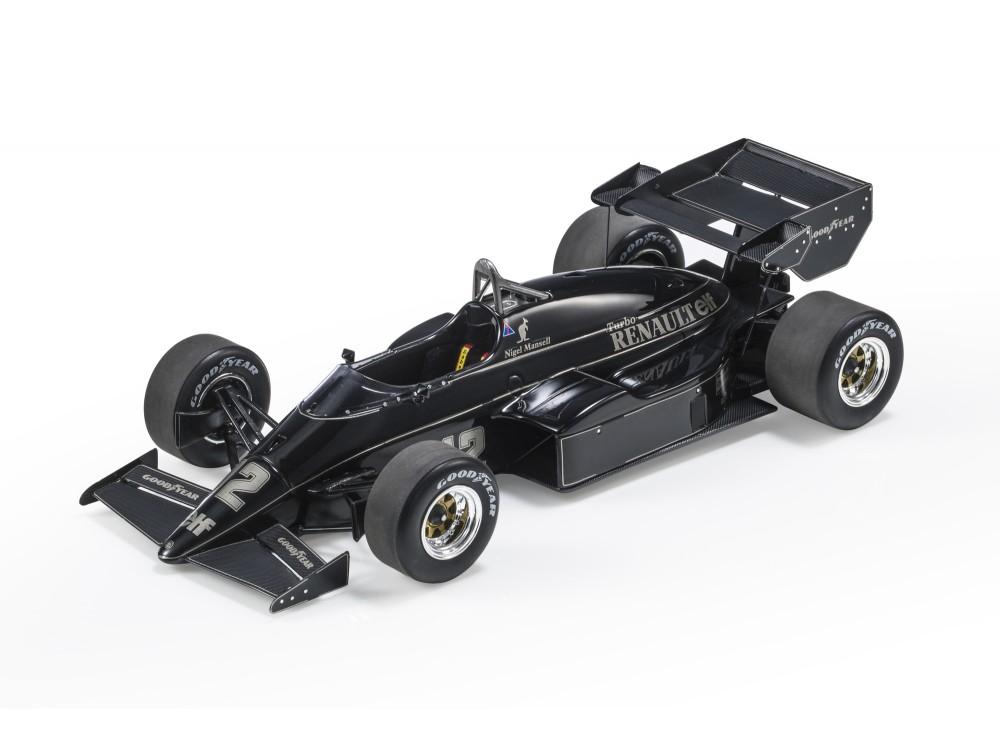 Lotus 95T Mansell (Pre-order)