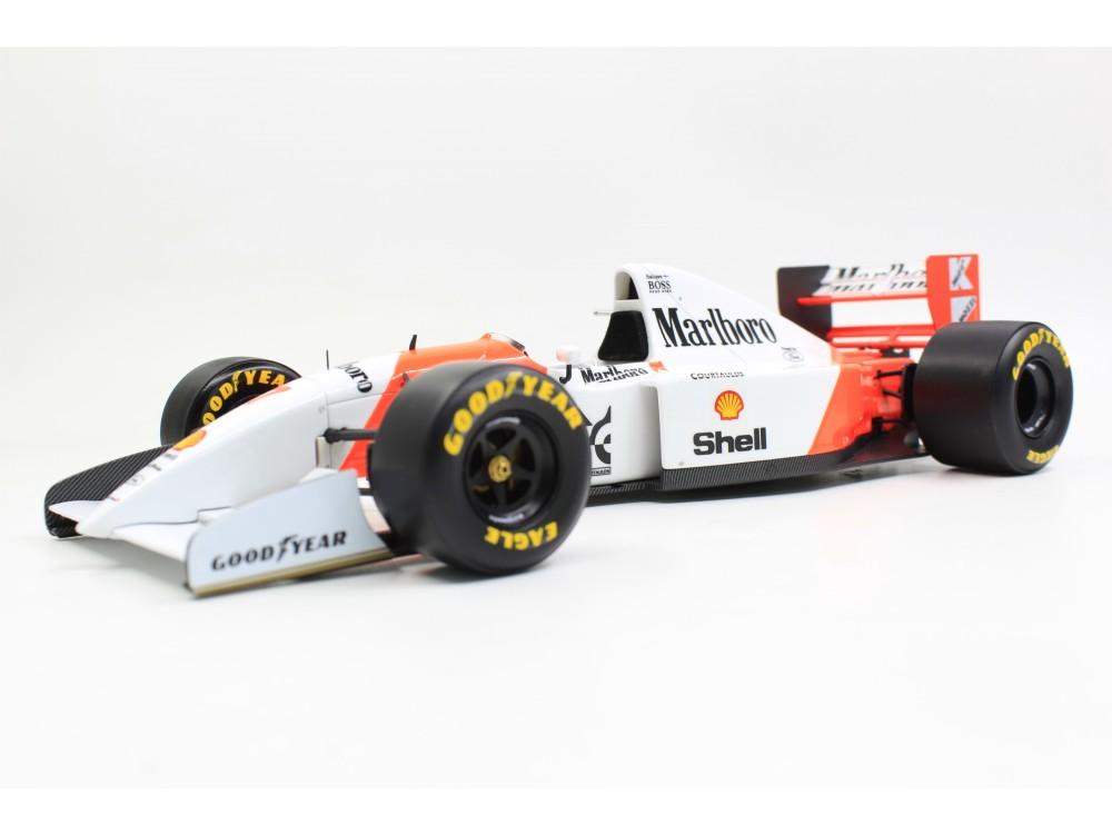 McLaren MP4/8 1993 Häkkinen (Pre-order)