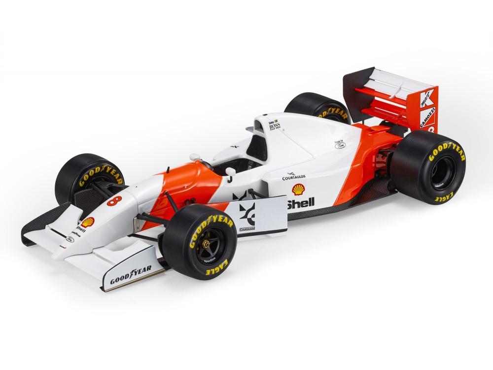 McLaren MP4/8 1993 Senna
