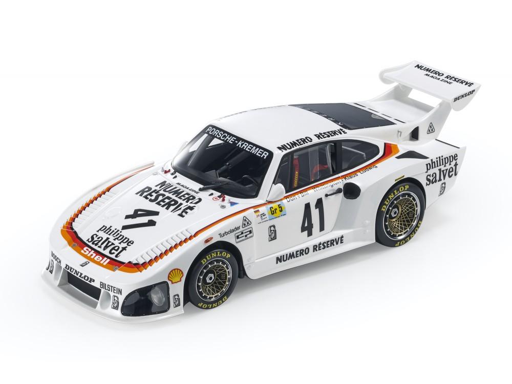 Porsche 935 K3 Winner Le Mans (Pre-order)