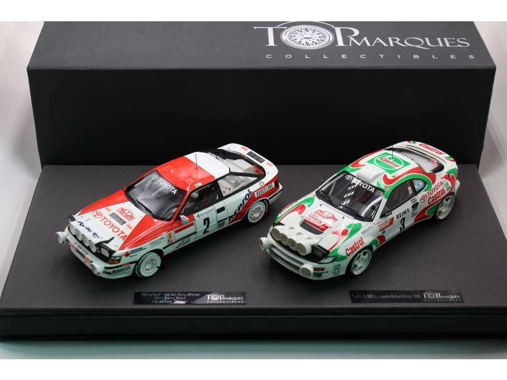 Toyota MC Winner LIMITED Set