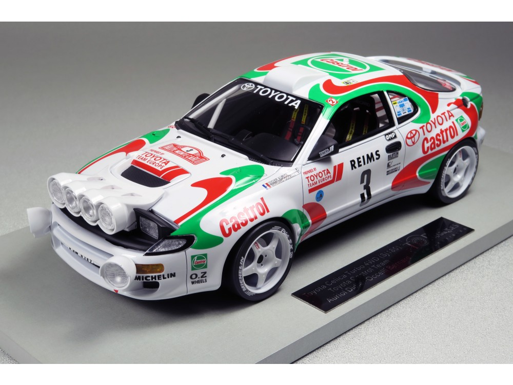 Toyota Celica MC Winner 1993