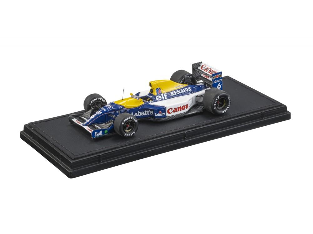Williams FW14B Patrese
