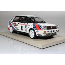 Lancia 4WD MC Winner 1987