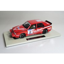 Alfa Romeo 75 Turbo Evo Car No. 2