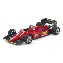 Ferrari 156-85 Arnoux