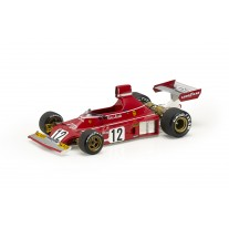 Ferrari 312 B3 1974 Lauda Spain GP winner (Pre-order)