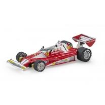 Ferrari 312 T2 1976 Lauda (Pre-order)