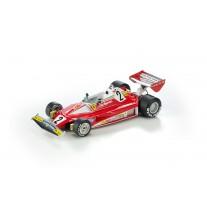 Ferrari 312 T2 1976 Regazzoni (Pre-order)